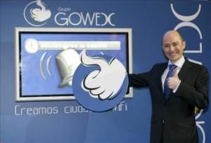 Los accionistas minoritarios anuncian acciones judiciales contra Gowex