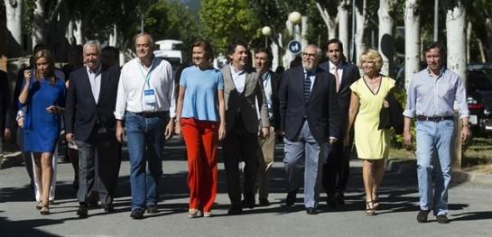 PP recuerda a Miguel Ángel Blanco