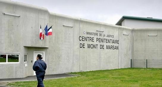 Francia acerca por primera vez a presos de ETA a la cárcel más próxima al País Vasco, Mont de Marsan