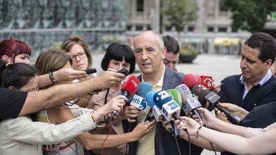 El Gobierno Vasco pide hechos a ETA y que «no condicione su final a sus intereses temporales»