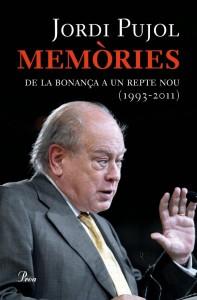 Memories de- Jordi Pujol