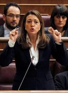 El PSOE ofrece al resto de la oposición recurrir ante el TC el decreto del Gobierno que reforma 26 leyes
