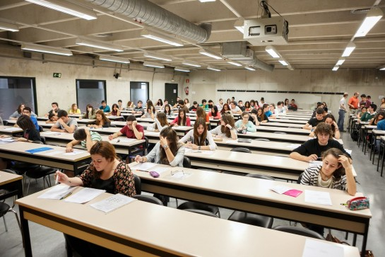 Así será la prueba de acceso a la universidad que sustituye a la Selectividad