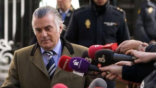 """Bárcenas afirma que la sentencia de Gürtel es """"política"""""""