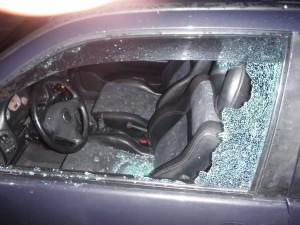 Conduciendo es más peligroso el teléfono que el pasajero