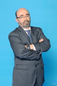 El actor vizcaíno Álex Angulo.