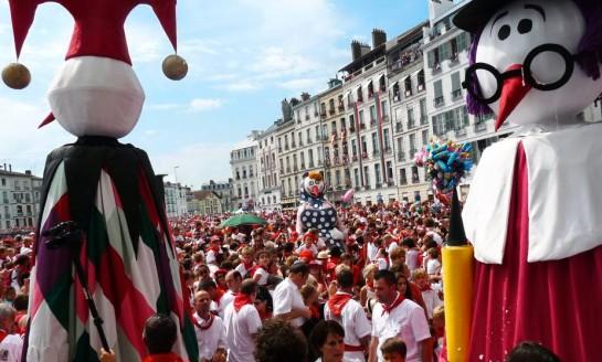 Todos los grupos del consistorio pamplonés, incluido Bildu, irán el sábado a las fiestas de Bayona
