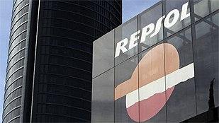 Repsol gana 1.327 millones hasta junio, un 47,3% más, y plantea hacerse con la petrolera Talisman