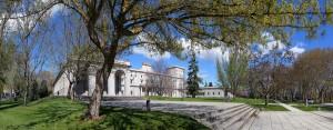 Día del Deporte en la Universidad de Navarra