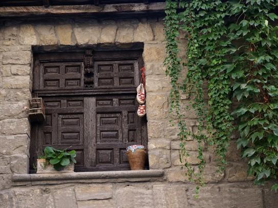Las pernoctaciones en los establecimientos turísticos extrahoteleros de Navarra crecen un 3,4% en julio