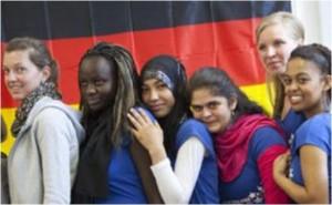 Alemania ha vivido en 2012 su mayor progresión migratoria en los últimos 20 años.
