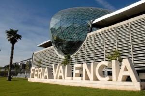 Centro de convenciones de Valencia