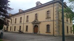 Sala de Armas, Ciudadela de Pamplona