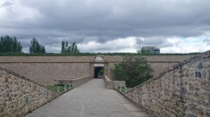 AGENDA: 13 al 16 de noviembre, Civivox Condestable y Ciudadela en Pamplona, Exposiciones Patchwork