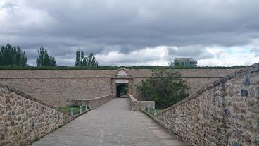 El Festival Pim Pam Ville 2020, que este año se celebrará en la Ciudadela de Pamplona