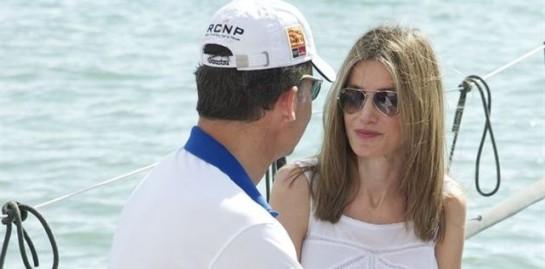 Don Felipe VI y doña Letizia tendrán tres días de vacaciones privadas como máximo
