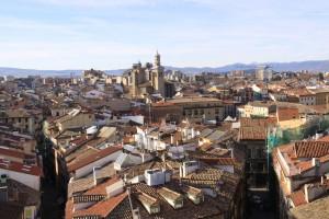 """AGENDA: 21 de marzo a 2 de abril, Iglesias de Pamplona, Conciertos y charlas """"Música para un tiempo de oración"""""""