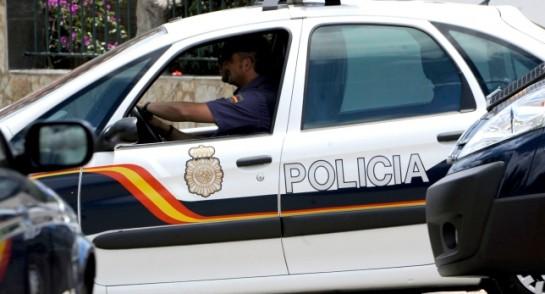 El agente acusado de matar a su socio tenía pensado huir a Portugal