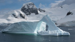 El hielo antártico se derrite más rápido de lo que creemos