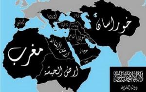 El nuevo Estado Islámico y sus pretensiones internacionales.