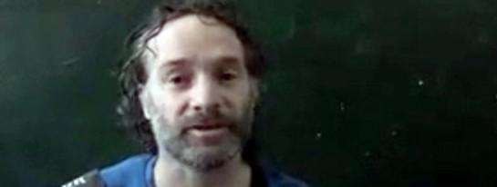 Liberado en Siria el periodista estadounidense Peter Theo Curtis tras dos años de cautiverio