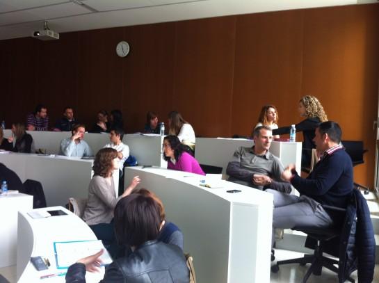 La Universidad de Navarra ofrece cursos de ocho idiomas y programas de preparación para exámenes oficiales