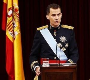 Felipe VI quiere pasar a la historia como un rey de trayectoria intachable. (El Confidencial Digital).