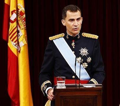 """Don Felipe VI quiere """"transparencia y ejemplaridad"""" en su entorno"""