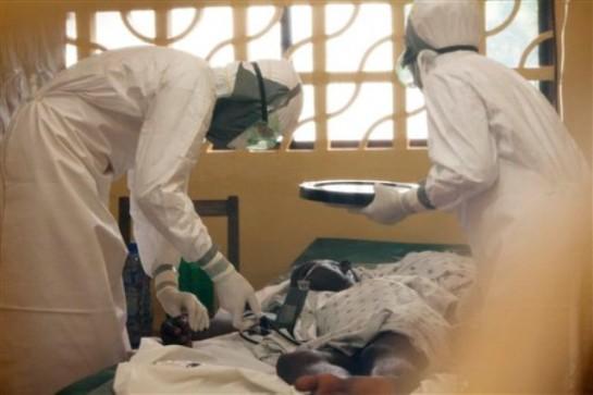 TKM, el medicamento que podría curar el ébola ya se administra a voluntarios