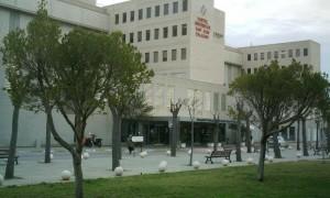 Hospital Cínico Universitario San Juan de Aliciante