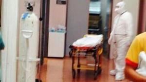 Imagen personal sanitario DYA-Alicante