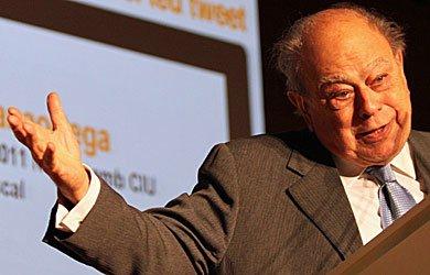 Los catalanes piensan que el caso Pujol deslegitima el proceso soberanista