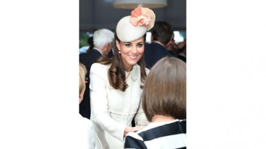 Kate Middleton sufría bulling en el colegio