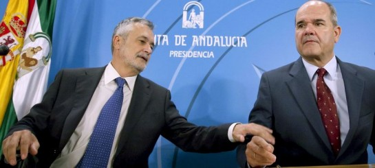 """El Supremo cita a Chaves y Griñán como imputados en el """"caso de los ERE"""""""