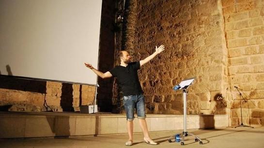 AGENDA: 6 de septiembre, en Baluarte, Miguel Noguera con el espectáculo Ultrashow