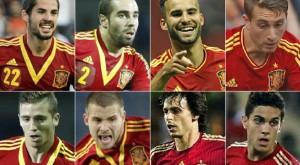 Toca hacer una revolución en la selección española.