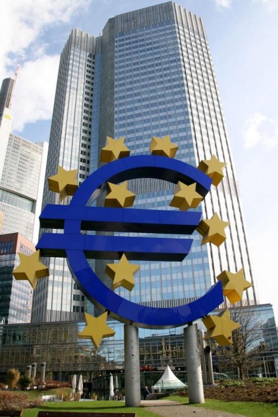 El BCE listo para impulsar la economía