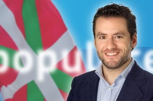 Sémper (PP) cree que Rajoy se reunirá con Urkullu «a más tardar en octubre»