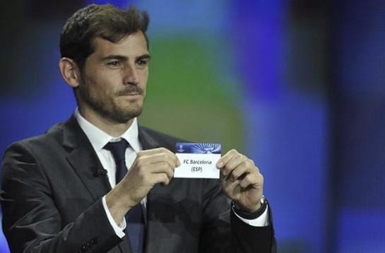 Rivales asequibles para los equipos españoles en la Champions