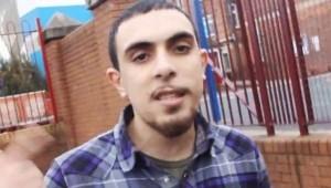 Un rapero londinense, principal sospechoso de ejecutar a Foley -