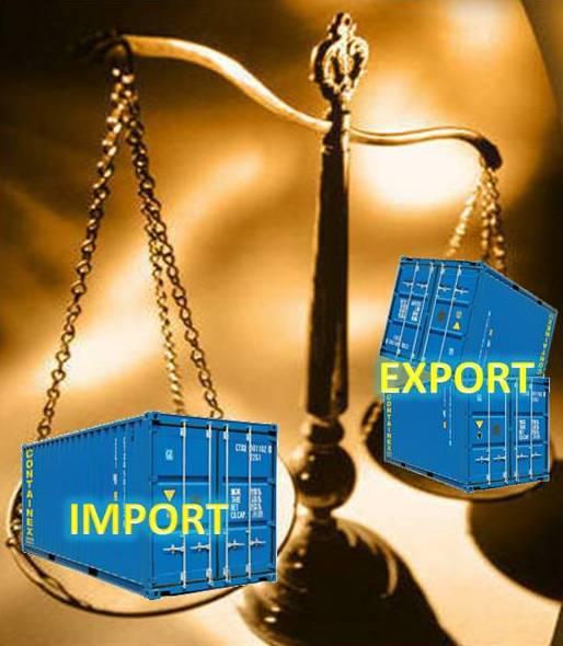 El déficit comercial español se multiplica por dos y pone en riesgo el crecimiento económico
