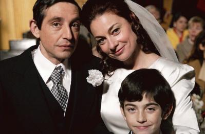'Cuéntame' llora la muerte de Roberto Cairo, el actor que interpretaba a Desi