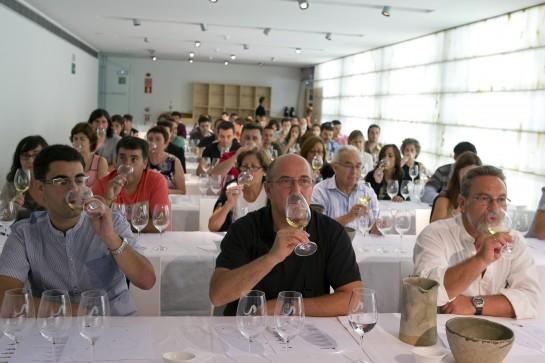 AGENDA: 7, 8 y 9 de agosto, en calle Descalzos de Pamplona, Catas de vinos