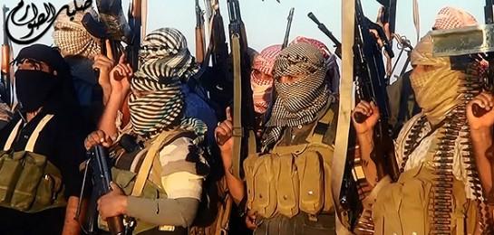 ANALISIS: ¿Qué es la milicia EIIL (ISIS) que aterroriza Irak y Siria?