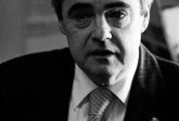 """ENTREVISTA: Javier Echarri: """"La gestión de DNE en Garínoain debe y puede contribuir a consolidarnos"""""""
