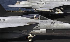 Estados Unidos refuerza sus ataques en Irak