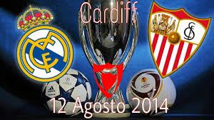 Sevilla y Real Madrid ponen color español a la Supercopa de Europa, primer título de la temporada