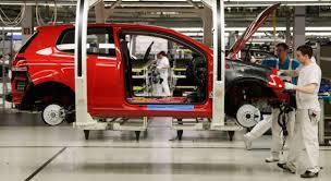 El sector del motor bate récords y logra un superávit de 16.131 millones
