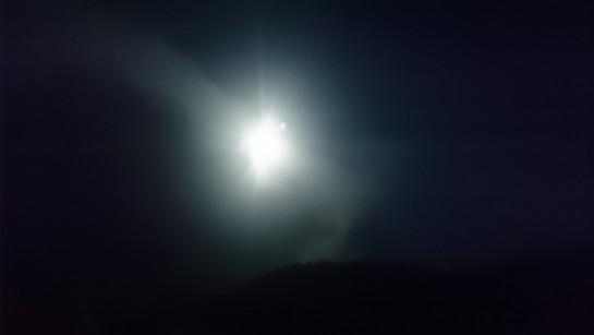 Formulan una nueva teoría sobre la órbita de la Luna