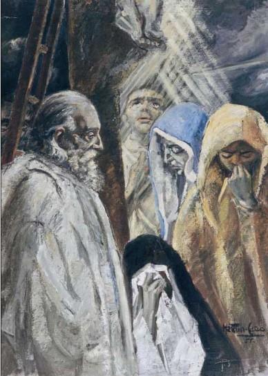 """El Museo de Navarra invita a realizar este verano el recorrido """"El tiempo de El Greco"""
